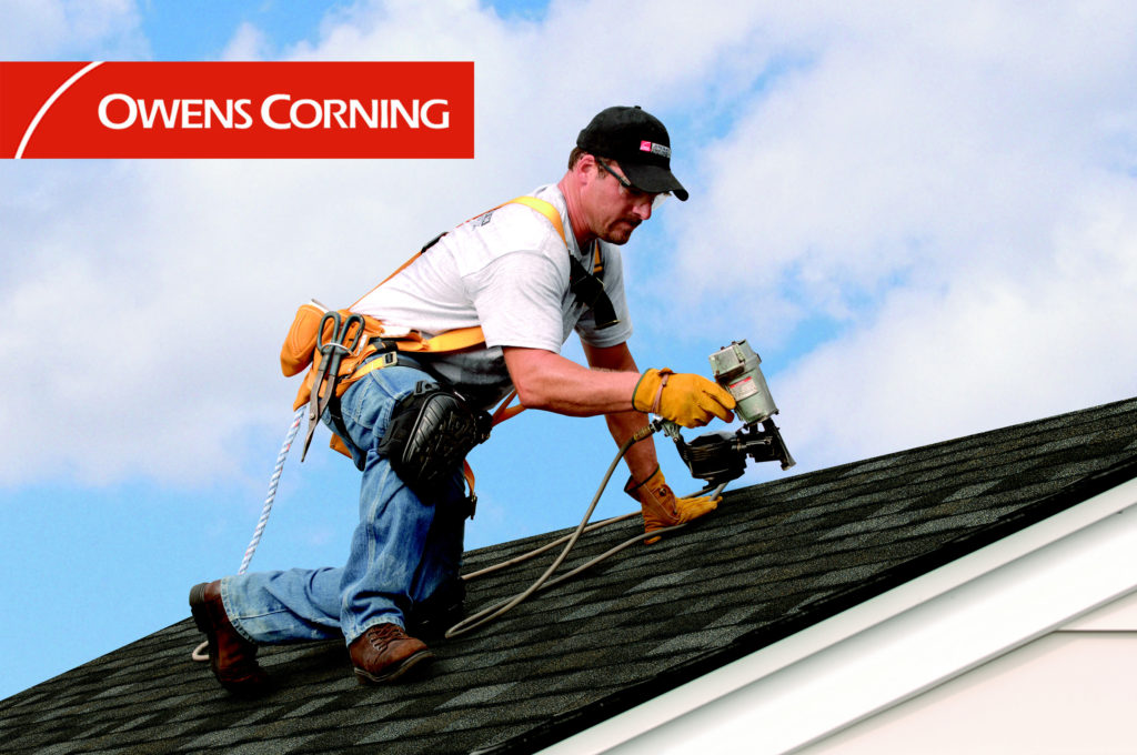 Roofing in Montana